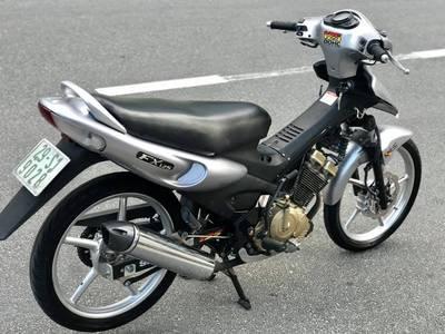 Bán Suzuki FX 125 Nhật DOHC.Biển số 29.Giá 16 triệu 6