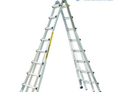 Đại lý thang nhôm Hàn Quốc chính hãng - Joongang Ladder 6