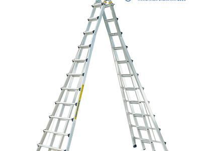 Đại lý thang nhôm Hàn Quốc chính hãng - Joongang Ladder 9