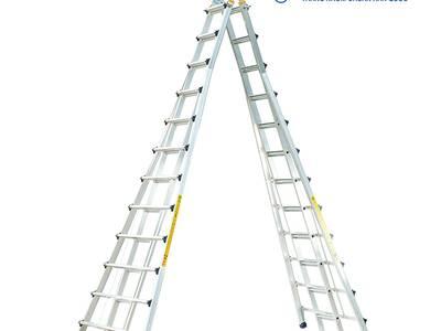 Đại lý thang nhôm Hàn Quốc chính hãng - Joongang Ladder 10