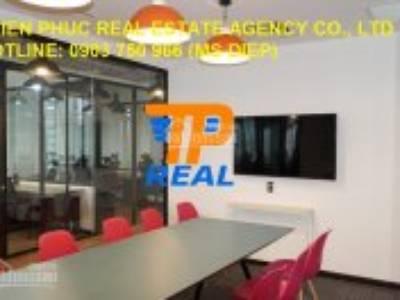 Khai trương văn phòng tiện ích Serepok - 56 Nguyễn Đình Chiểu, Q1, chuẩn hạng A với nhiều ưu đãi. 6