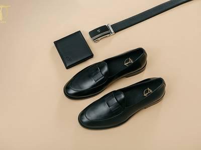 Bí kíp mix giày lười nam cực chất cho ngày đầu tuần tràn đầy năng lượng 0