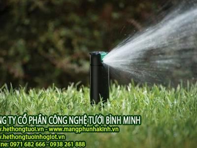 Hệ thống tưới sân vườn,đầu phun usa, béc phun usa, giá béc tưới cây,phụ kiện hệ thống tưới nước 0
