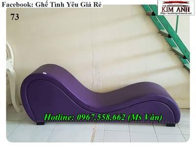 Xưởng sản xuất ghế tình yêu khách sạn giá rẻ chất lượng bền chắc 10