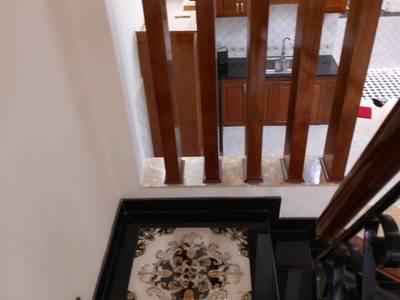 Cho thuê nhà nguyên căn full nội thất, hẻm xe hơi đường Phan Huy Ích, phường 15 Tân Bình, TPHCM 7