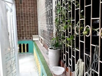 Bán nhà tập thể P55-A15 Bắc Nghĩa Tân, phường Nghĩa Tân, Quận Cầu Giấy 6
