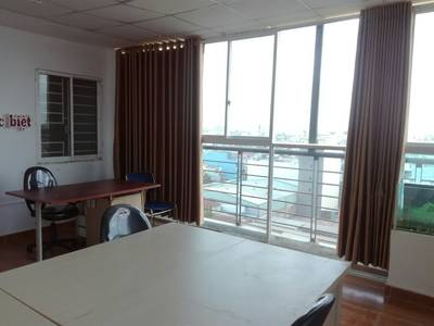 Cho thuê văn phòng tại Tân Sơn Nhì 5
