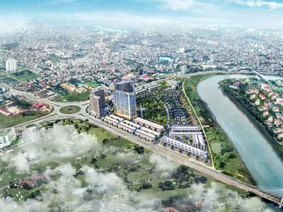 Bán căn hộ cao cấp dự án The Minato Residence đường Võ Nguyên Giáp, chỉ từ 1,9 tỷ - 0852.855.668 0