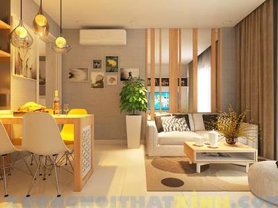 Cho thuê căn hộ quận 3 Estar 46 Võ Văn Tần 3