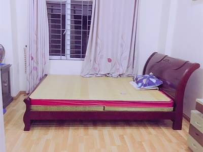 Nhà 2 mặt thoáng, nhiều phòng ngủ, dịch vọng hậu 2