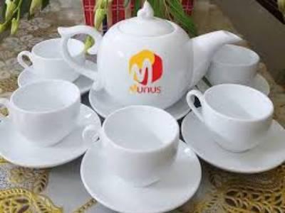 Sản xuất ấm trà làm quà tặng doanh nghiệp Quảng Ngãi 0