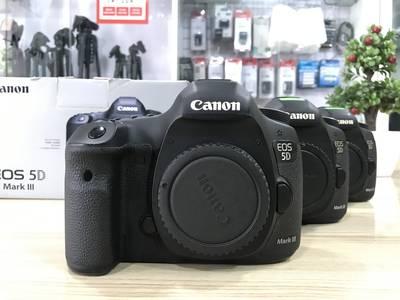 Canon 5D Mark III Hàng Đẹp Giá Tốt 0