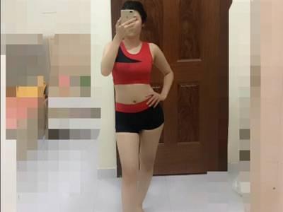 Đồ tập gym, yoga, aerobic cho nữ giá rẻ 5