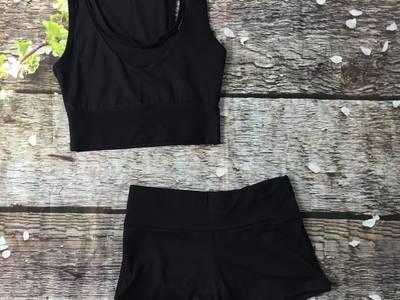 Đồ tập gym, yoga, aerobic cho nữ giá rẻ 9