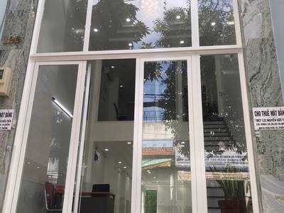 Cho thuê văn phòng mặt tiền kinh doanh 122 nguyễn hữu tiến, phường tây thạnh, quận tân phú 2