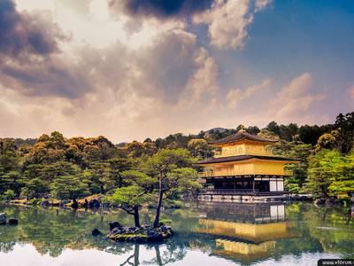 Ohara Lake View, Biệt Thự Nhật Bản ,Cơ Hội Đầu Tư Mang Đến Siêu Lợi Nhuận 204tr/Năm 1