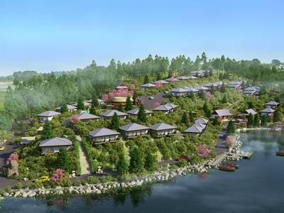 Ohara Lake View, Biệt Thự Nhật Bản ,Cơ Hội Đầu Tư Mang Đến Siêu Lợi Nhuận 204tr/Năm 5
