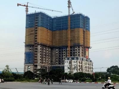 Đất Xanh Miền Bắc chính thức mở bán dự án Lotus Long Biên, căn hộ 4.0 - đã cất nóc - Nơi An Cư Mới 1