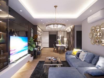 Đất Xanh Miền Bắc chính thức mở bán dự án Lotus Long Biên, căn hộ 4.0 - đã cất nóc - Nơi An Cư Mới 2