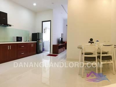 Căn hộ Studio gần cầu Trần Thị Lý - A127 0