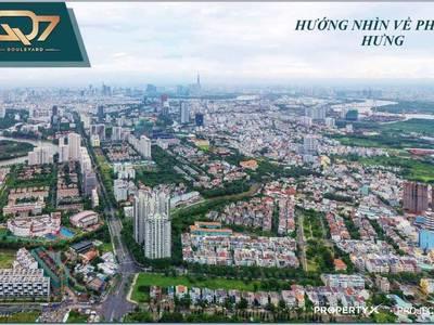 Q7 boulevard liền kề phú mỹ hưng giá chỉ 2 tỷ/căn nhận nhà ngay 2