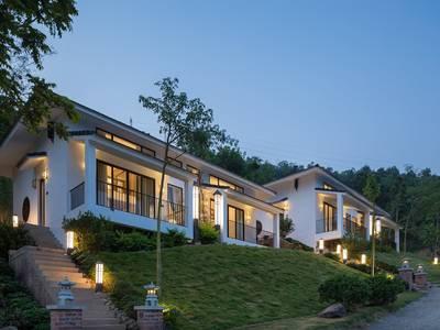 OHARA thuần thúy thiên nhiên Nhật Bản   Cơ hội vàng trong làn đầu tư nghỉ dưỡng 2