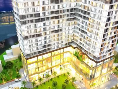 Dự án ngay mặt tiền đường Hồng Bàng, ngay vòng xoay cây gõ, giá sập sàn 2 tỷ 3/ căn 3