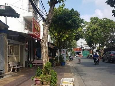 Cho thuê nhà Mặt Tiền Gần Chợ Phước Bình,4x20,trệt- lững-lầu 0