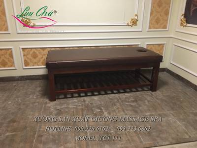 Mẫu giường matxa bán chạy nhất tại hải dương. 0