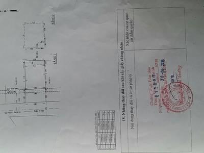 Bán nhà 72m2, 1 trệt 1 lầu 267 / 1D Lê Đình Cẩn, P.Tân Tạo, Bình Tân 10
