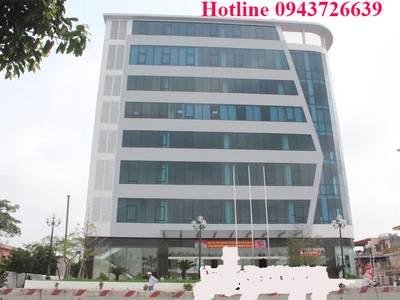 Cho thuê văn phòng cao cấp tại tòa nhà Sao Mai , 21 Lê Văn Lương, Cầu Giấy, Hà Nội. 0