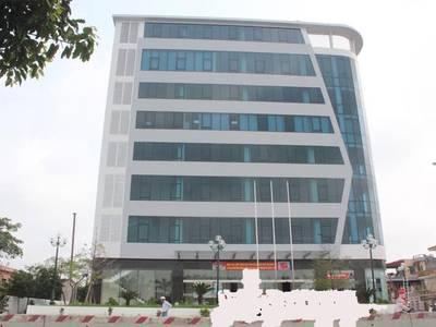Cho thuê văn phòng cao cấp tại tòa nhà Sao Mai , 21 Lê Văn Lương, Cầu Giấy, Hà Nội. 1