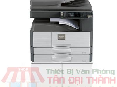 Máy Photocopy Sharp AR 6026NV giá siêu rẻ - Dịch vụ tận nơi 0