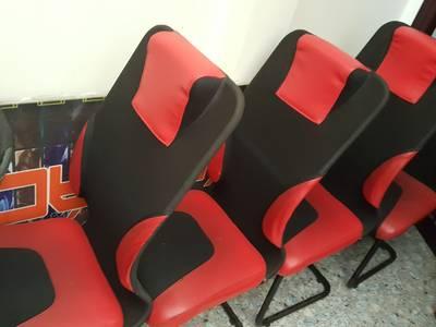Thanh lý 40 ghế Game tại Đà Nẵng 0