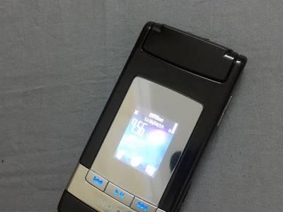 Nokia n76 sang chảnh đây