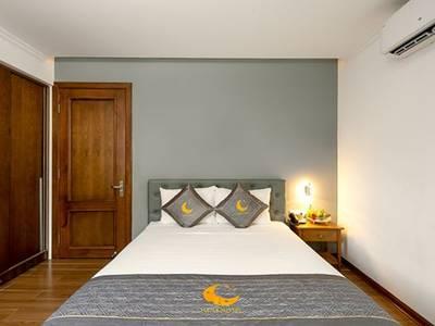 Phòng đơn khách sạn, đường Nguyễn Công Trứ - A539 3