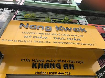 Hàng Thái Siêu Rẻ 0