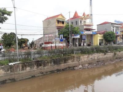 Đất mặt đường Quốc lộ Ninh Bình cho nhà đầu tư đất vùng ven 4