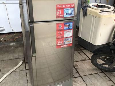 Tủ lạnh shap mới 90 0