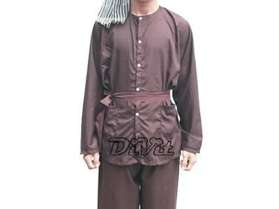 May bán và cho thuê trang phục Hằng Nga Chú Cuội, Thỏ Ngọc, đầu lân giá rẻ 9