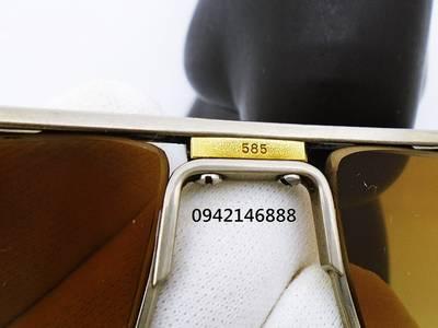 Gọng kính JAGUAR - hàng chính hãng 14
