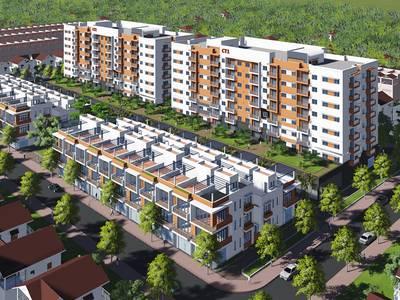 Nhà ở xã hội Từ Sơn Bắc Ninh 0