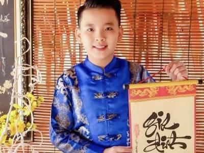 Chuyên sàn xuất-cung cấp sỉ áo dài truyền thống, áo dài cách tân Trẻ em 2