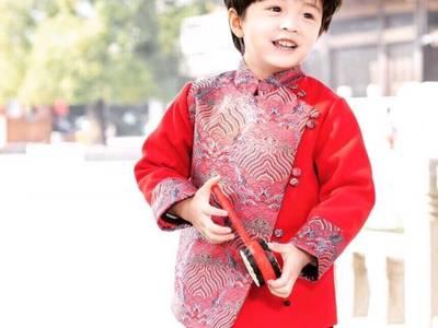 Chuyên sàn xuất-cung cấp sỉ áo dài truyền thống, áo dài cách tân Trẻ em 3