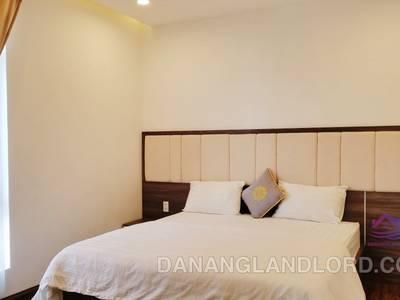 Căn hộ 2 phòng ngủ gần sân bay quốc tế Đà Nẵng - A322 7