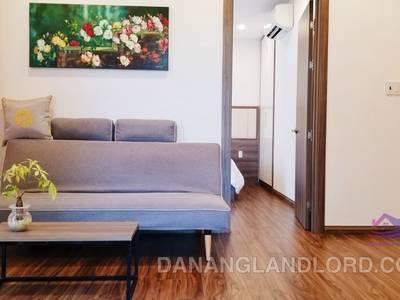 Căn hộ 2 phòng ngủ gần sân bay quốc tế Đà Nẵng - A322 3