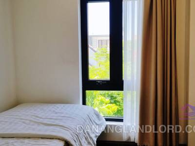 Căn hộ 2 phòng ngủ gần sân bay quốc tế Đà Nẵng - A322 10
