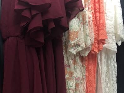 Cung cấp sỉ lô quần áo váy đầm thời trang nữ đồng giá 28k