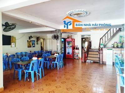 Cho thuê nhà hàng và kho bãi mặt đường quốc lộ 10 chân cầu Kiền, Thủy Nguyên, Hải Phòng 8