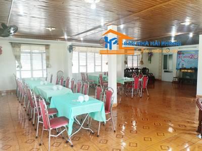 Cho thuê nhà hàng và kho bãi mặt đường quốc lộ 10 chân cầu Kiền, Thủy Nguyên, Hải Phòng 7